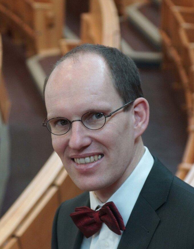 Prof. Dr. Gerhard G. Paulus