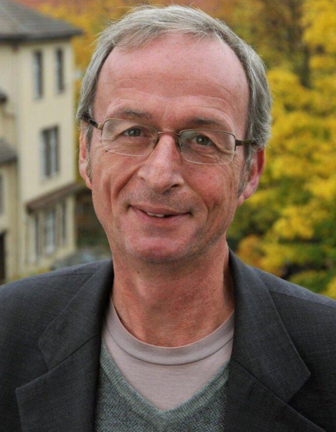 Prof. Dr. Friedemann Schmoll